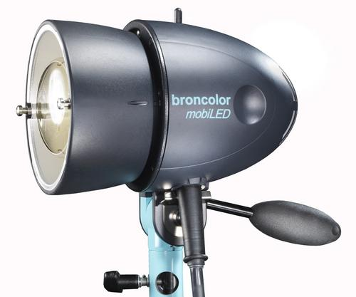 Broncolor MOBILED LAMP