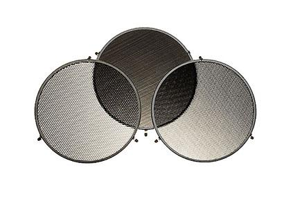 Broncolor HONEYCOMB GRIDS P/ L40 (3 PCS)
