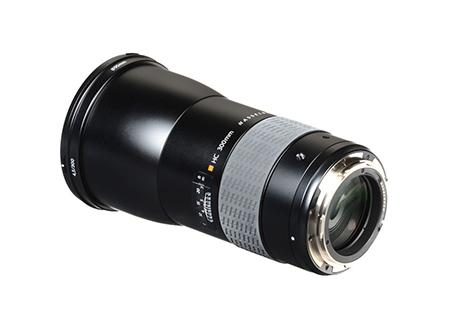 Hasselblad Objectiva HC 300MM/4.5