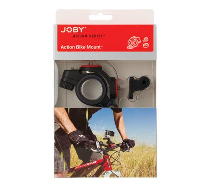 Joby ACTION BIKE MOUNT (CHARCOAL)