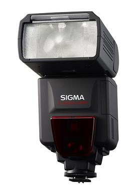 Sigma Flash EF-610 DG SUPER-ITTL Nikon