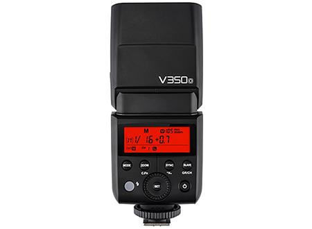 Godox  FLASH SPEEDLIGHT V350 NIKON