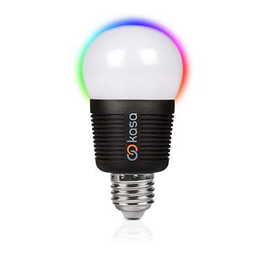 veho Kasa Bluetooth Smart Lighting Lampada LED E27