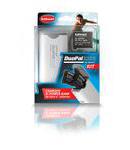 Hahnel carregador DUOPAL EXTRA C/HL-GP401